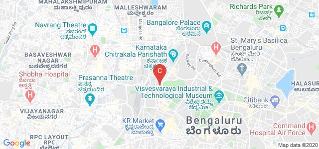 Sri Jagadguru Renukacharya College of Law, Racecourse, Gandhi Nagar, Bangalore, Karnataka, India