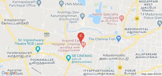 Saveetha School of Law, Ponnamalle High Rd, Velappanchavadi, Chennai, Tamil Nadu, India