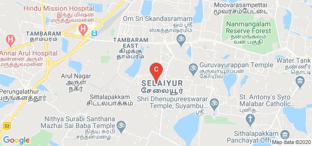 Bharath Institute of Law, Selaiyur, Chennai, Tamil Nadu, India