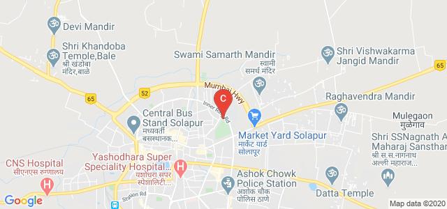 Dgb Dayanand Law College Solapur, Bhavani Peth, Solapur, Maharashtra, India