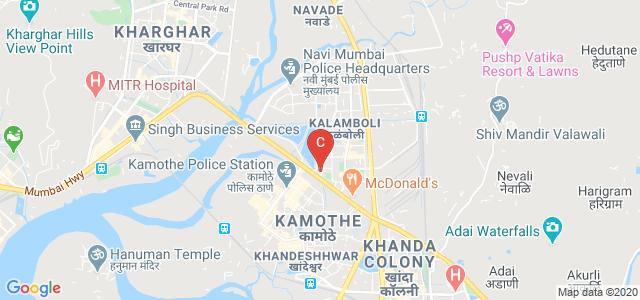 KLE SOCIETY'S KLE COLLEGE OF LAW, Sector 2, Kalamboli, Panvel, Navi Mumbai, Maharashtra, India