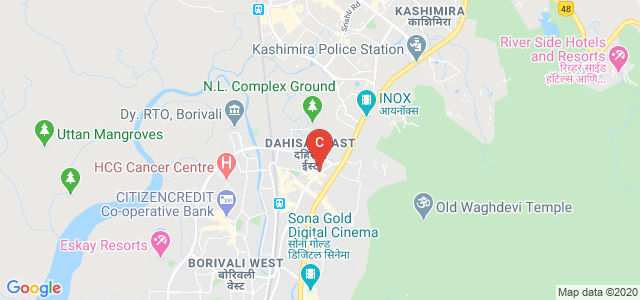 Thakur Ramnarayan College of Law, Swami Vivekanand Road, Anand Nagar, Dahisar East, Mumbai, Maharashtra, India