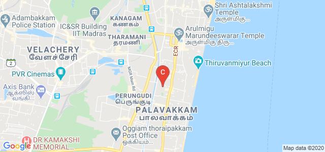 CHENNAI FILM SCHOOL - Since 2003 - India's Best Film Institute for Diploma in Film Making., Swaminathan Nagar, Kottivakkam, Chennai, Tamil Nadu, India