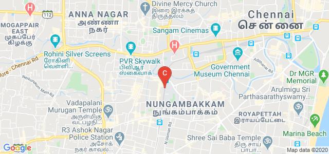 Bridge Academy, No 27, 5th St, Sowrashtra Nagar, Chennai, Tamil Nadu, India
