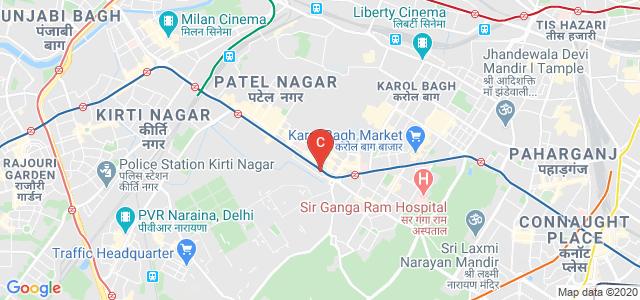 Sachdeva Institute of Management & Technology, Main Patel Road, opposite Metro Pillar No-169, Block 4, South Patel Nagar, New Delhi, Delhi, India