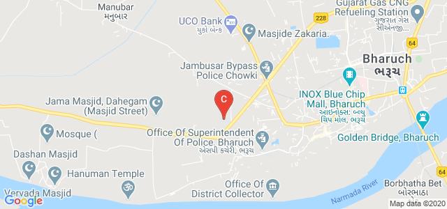 Munshi Mahila B.Ed College, Bharuch, Gujarat, India