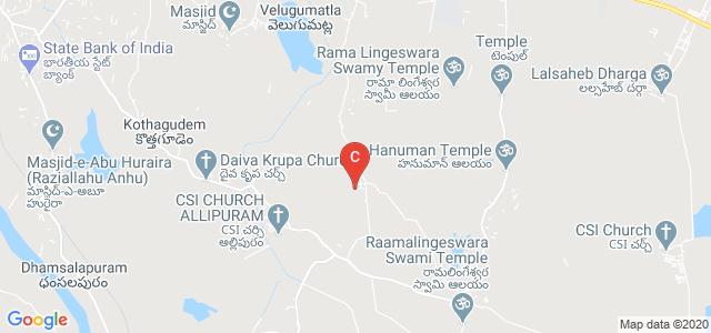 Bomma Institute of Informatics, Telangana, India