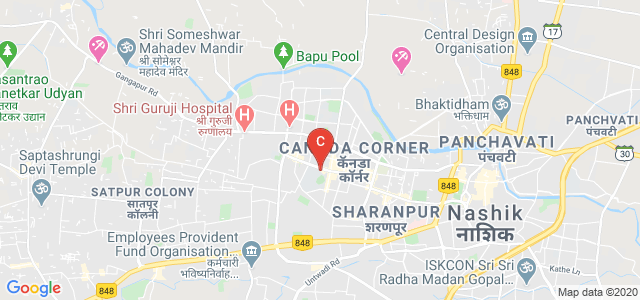 N.B.Thakur Law college, Krishi Nagar, Nashik, Maharashtra, India
