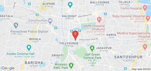 Jogesh Chandra Chaudhuri College, Prince Anwar Shah Road, Badam Talla, Tollygunge, Kolkata, West Bengal, India
