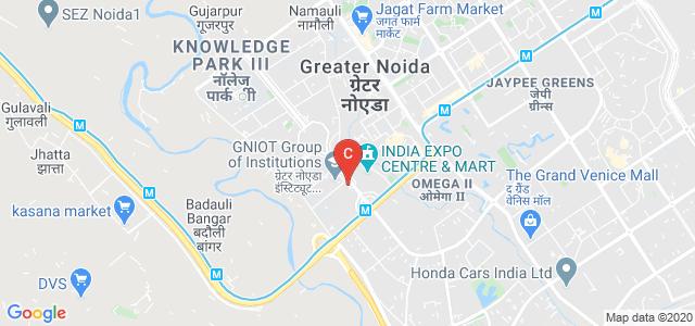 Innovative Institute Of Law, Plot No. 6 Knowledge Park 2 Greater Noida, BIMTECH Road, Knowledge Park II, Greater Noida, Uttar Pradesh, India