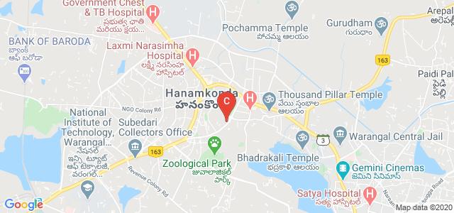 Adarsha Law College, Sai Nagar, Hanamkonda, Telangana