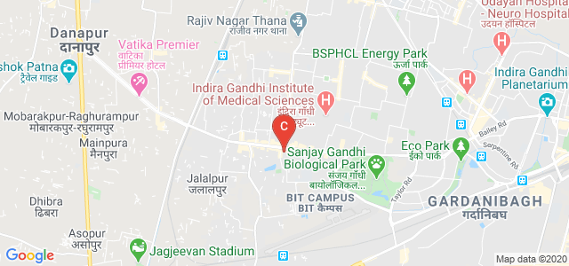 Bihar Institute Of Law, Bailey Road, Ashiana More, Raja Bazar, Khajpura, Patna, Bihar, India