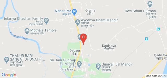 NAWADA VIDHI MAHAVIDYALAYA, Nawada, Bihar, India