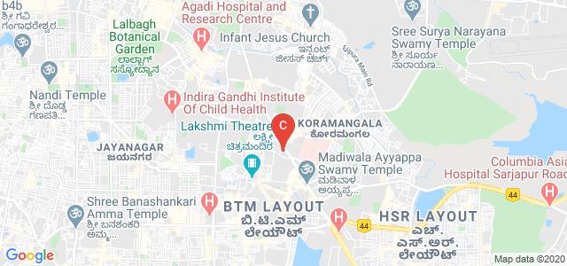 Indian Institute of Psychology & Research, Kaveri Layout, S.G. Palya, Bangalore, Karnataka, India