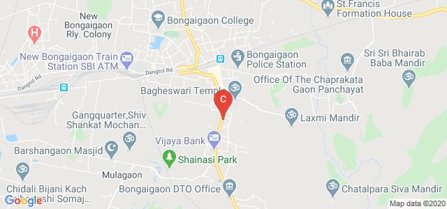 Bongaigaon Law College, Main Road, Borpara, Mayapuri, Bongaigaon, Assam, India