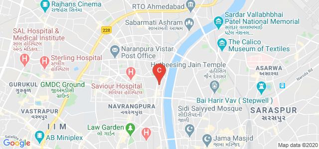 Navgujarat College of Computer Applications, Usmanpura, Ahmedabad, Gujarat, India