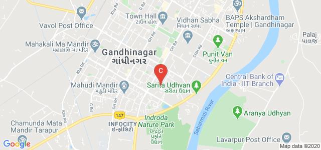 Sector 7, Gandhinagar 382007, India