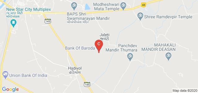 Himmatnagar, Gujarat 383001, India