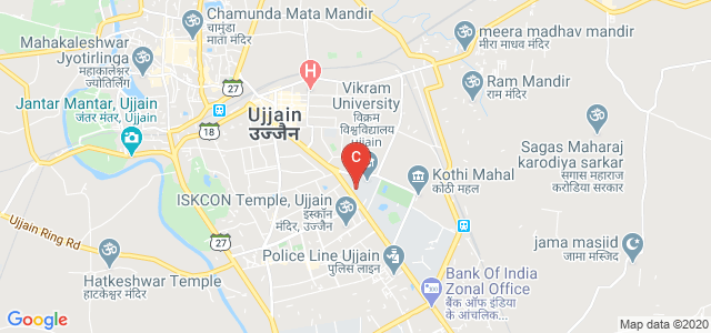 Sandipani Law College, Vikram University, Ujjain, Madhya Pradesh, India