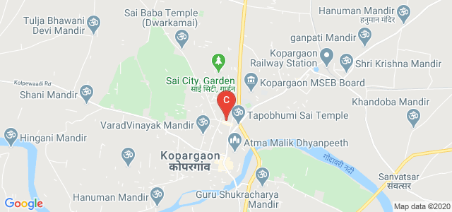 Kopargaon, Ahmednagar, Maharashtra, India