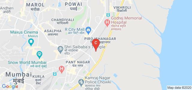 Vikhroli East, Mumbai, Maharashtra, India
