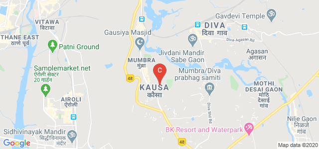 M.S. College Of Law, Daulat Nagar, Greenfield Housing Society, Kausa, Mumbra, Thane, Maharashtra, India