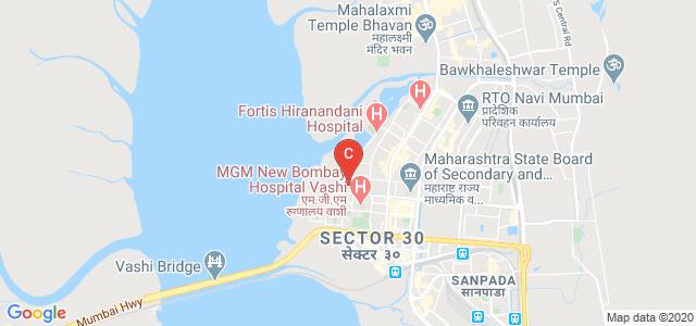 Agnel School of Law, Sector 9A, Vashi, Navi Mumbai, Maharashtra, India