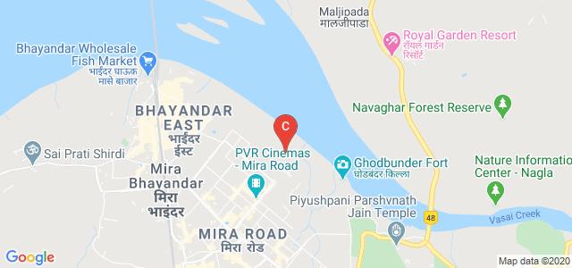 Kanakia Park, Mira Road East, Mira Bhayandar, Maharashtra, India