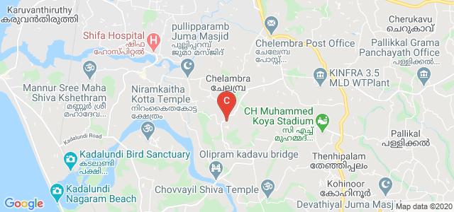 DG College of Architecture, Chelembra, Malappuram, Kerala, India