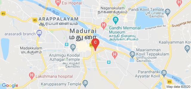 CSI COLLEGE OF DENTAL SCIENCES AND RESEARCH, Old Kuyavar Palayam Salai, Madurai, Tamil Nadu, India