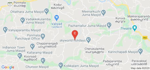 Educare Institute of Dental Sciences, Malappuram, Kerala, India