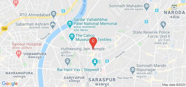 Government Dental College and Hospital, Haripura, Asarwa, Ahmedabad, Gujarat, India