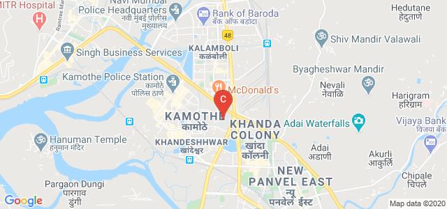 MGM Dental College and Hospital, Sion-Panvel Expressway, MGM Campus, Sector 18, Panvel, Navi Mumbai, Maharashtra, India