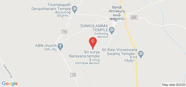 Prabhat Institute Of Computer Science, Nandyal, Andhra Pradesh, India