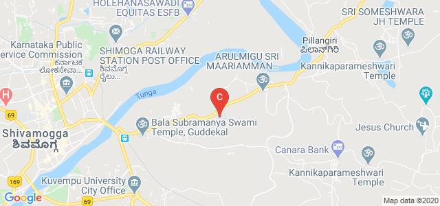 Subbaiah Institute of Dental Sciences, Shimoga, Karnataka, India