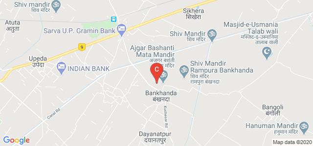 Dayawati College Of Law, Kuchesar Road, Bankhanda, Hapur, Uttar Pradesh, India