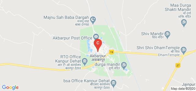 Akbarpur, Ramabai Nagar, Uttar Pradesh, India