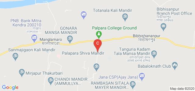 Yogoda Satsanga Palpara Mahavidyalaya[YSPM TEAM], Purba Medinipur, West Bengal, India