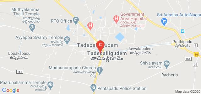 Aditya Degree College Tadepalligudem, Seetarampeta, Ramachandraraopeta, Venkatasubbayya Colony, Tadepalligudem, Andhra Pradesh, India