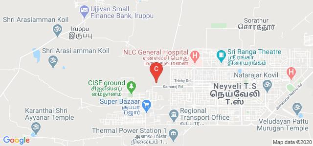 Jawahar Science College, Neyveli T.S, Tamil Nadu, India
