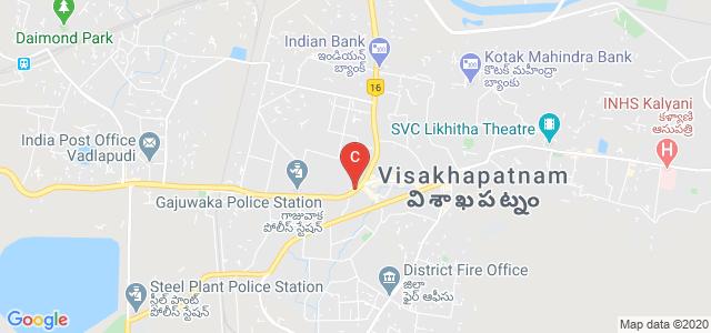 M.V.R Degree College, Chinagantyada, Shramik Nagar, Gajuwaka, Visakhapatnam, Andhra Pradesh, India