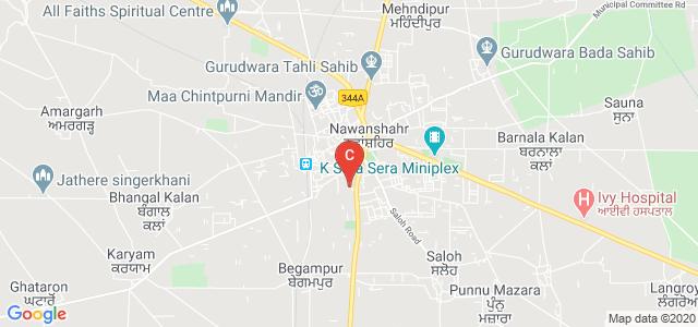 B L M Girls College, Pandora Maholla, Vikas Nagar, Nawanshahr, Punjab, India