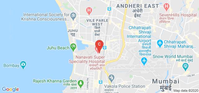 Maniben Nanavati Women's College, LIC Colony, Suresh Colony, Vile Parle West, Mumbai, Maharashtra, India