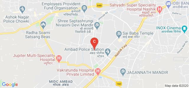 KSKW Arts, Science & Commerce College, Cidco, Nashik, Maharashtra, India
