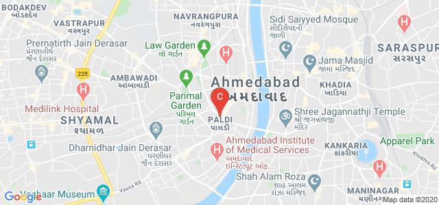 National Institute of Design, Rajnagar Society, Paldi, Ahmedabad, Gujarat, India