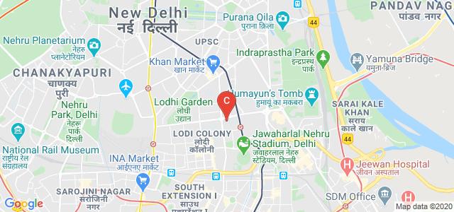 Dyal Singh College (Evening), Pragati Vihar, New Delhi, Delhi, India
