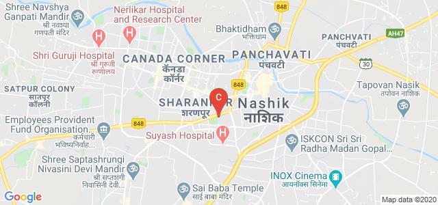 Nashik, Maharashtra 422002, India