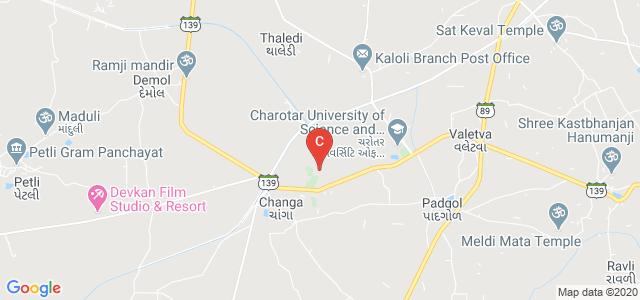 Anand, Gujarat 388421, India