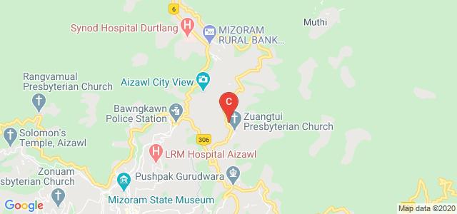 National Institute of Electronics & Information Technology, Zuangtui, Aizawl, Mizoram, India