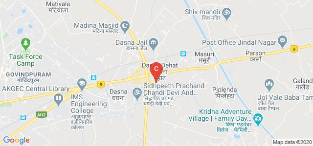 Sunderdeep College Of Architecture, Ghaziabad, Uttar Pradesh, India